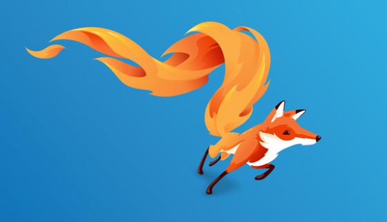 В браузере Firefox появится новый тип рекламных плиток