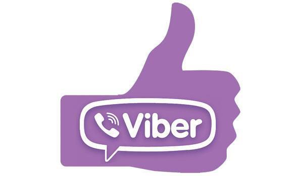 В Viber зарегистрировано уже 500 миллионов пользователей