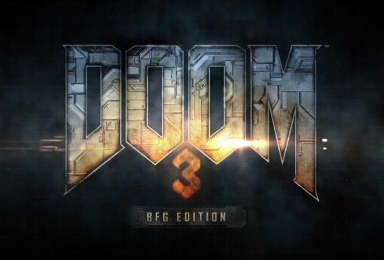 Doom 3: BFG Edition теперь доступен для Android