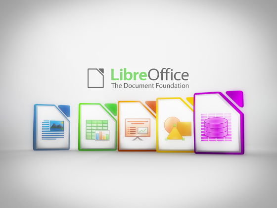 LibreOffice вышел для Android