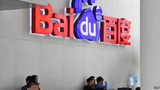 Baidu покажет самоуправляемый автомобиль