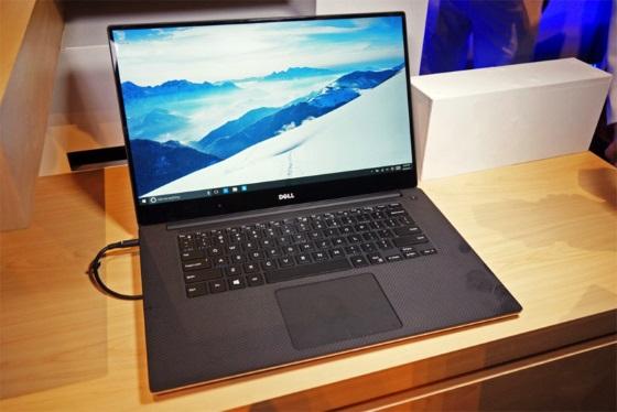 Dell анонсировала свое поколение безрамочных ультрабуков