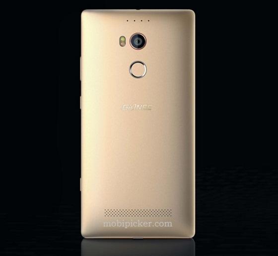 Gionee Elife E8 – смартфон способный делать 100 Мп снимки