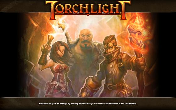 Torchlight появится для Android