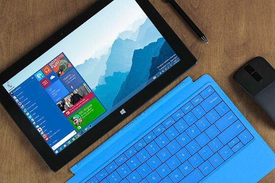Windows 10 достигла статуса RTM Escrow