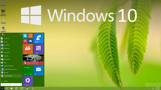 Windows 10 будет распространяться не только на дисках, но и на USB флешках