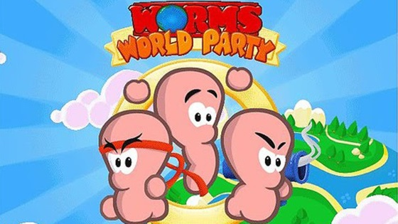 Студия Team 17 анонсировала Remastered версию Worms World Party