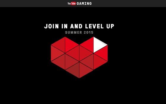 YouTube Gaming – новое игровое ответвление