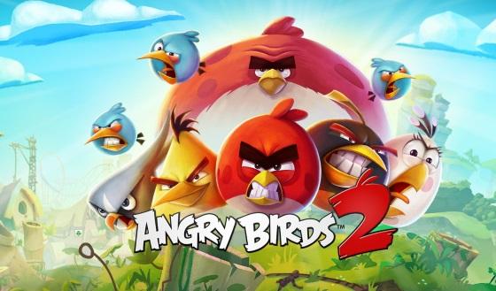 Angry Birds 2 – злые птицы получили полноценное продолжение