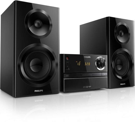 Philips BTM2360 – качественная аудиосистема для вашего дома