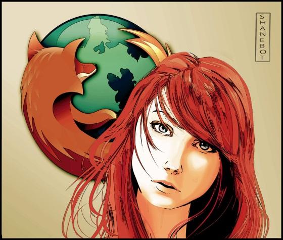 Mozilla анонсировала специальную версию Firefox для Windows 10