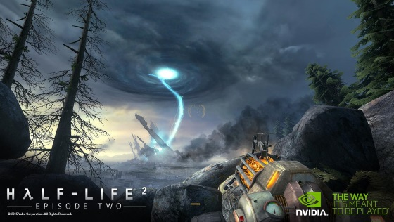Half-Life 2: Episode Two доступен для Android