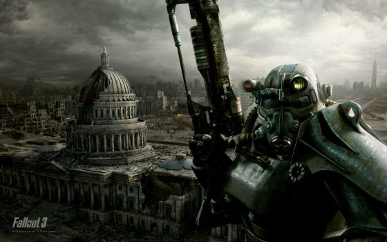 Bethesda  анонсировала Fallout Anthology