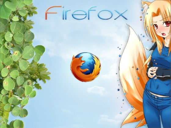 Mozilla показала интерфейс Firefox для Windows 10
