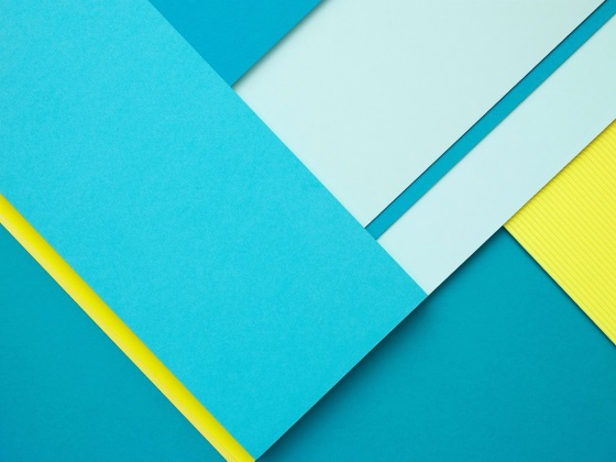 Google выпустил инструментарий для создания сайтов в стиле Material Design