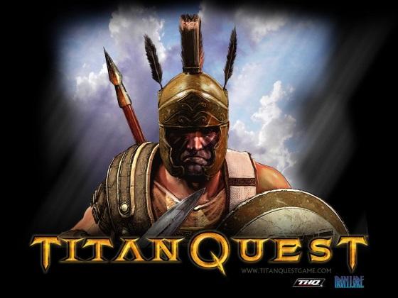 Titan Quest перенесут на мобильные платформы