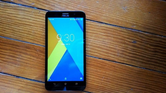 CyanogenMod теперь доступен для Asus ZenFone 2