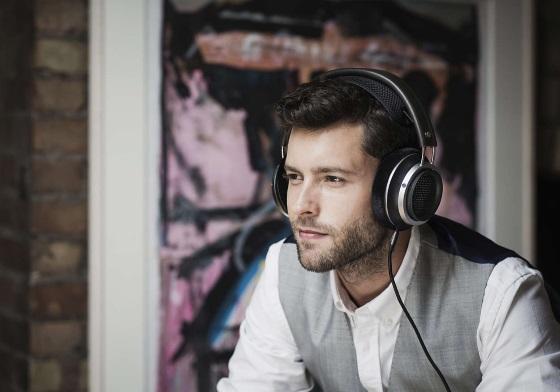 Комфортное звучание с наушниками Philips Fidelio X2