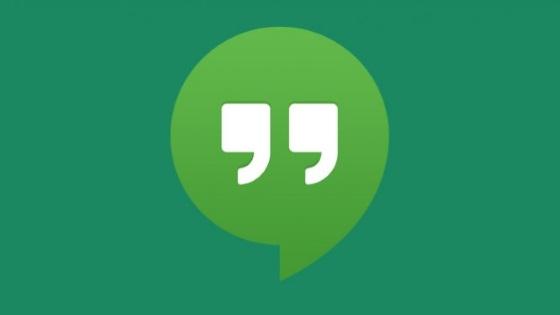 Мессенджер Hangouts начал отделяться от Google+
