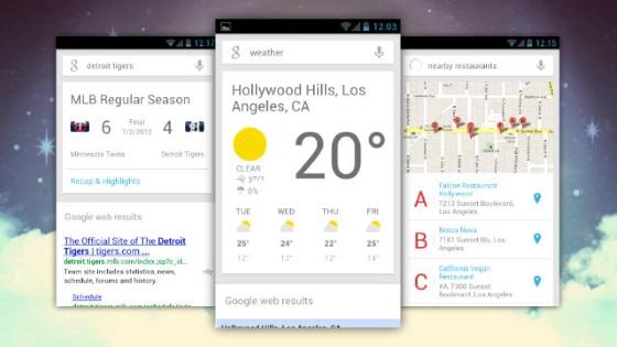 Из Google Now теперь можно отправлять сообщения в WhatsApp, Viber, Telegram и другие мессенджеры