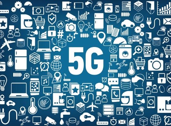 Объявили ориентировочную дату запуска сетей 5G