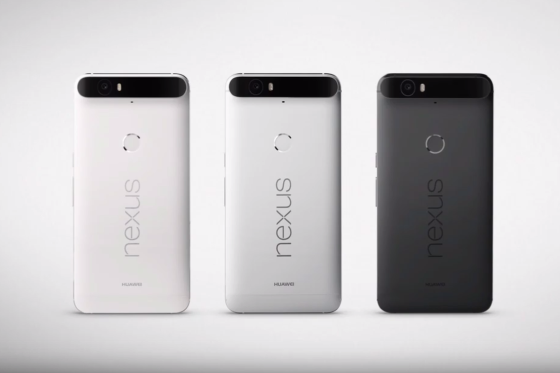 Nexus 5X, Nexus 6P, Pixel C, Android 6.0 Marshmallow — теперь официально