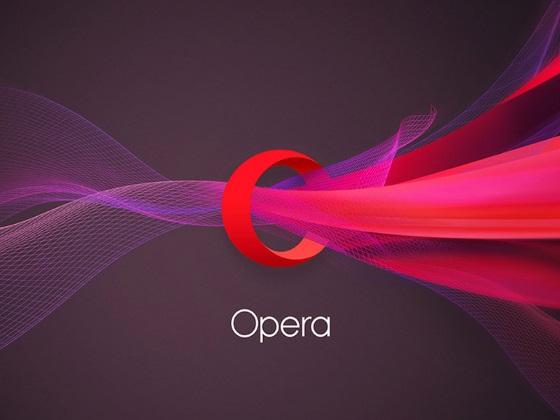 Браузер Opera планируют превратить в портал