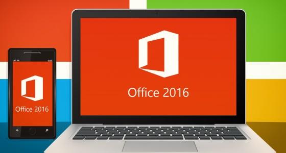 Странный релиз Microsoft Office 2016 (обновлено)