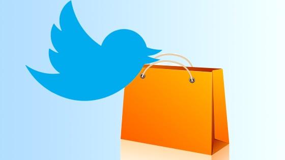 Twitter позволит продавать товары через твиты