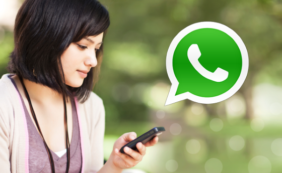 whatsapp-girl