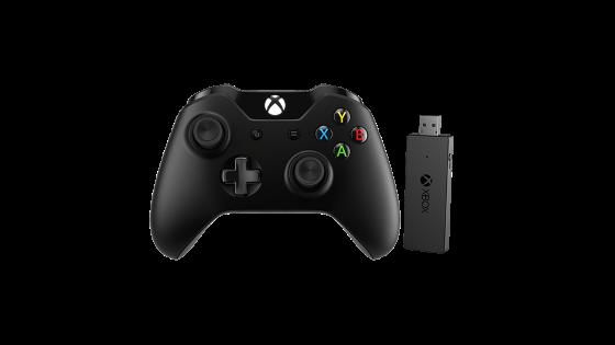 Xbox Wire — адаптер позволяющий подключить к компьютеру геймпад от Xbox One