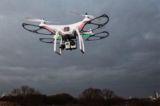 За использование дронов могут оштрафовать на 1,9 миллиона долларов
