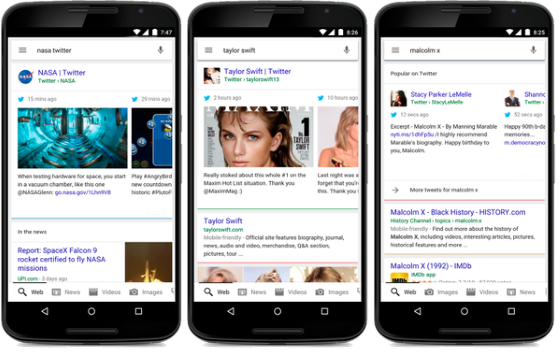Google официально представила технологию, позволяющую сайтам грузится за миллисекунды