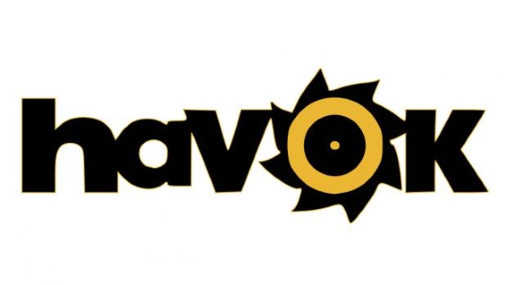 Microsoft приобретает физический движок Havok