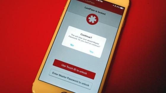 Популярный менеджер паролей LastPass был приобретен компанией LogMeIn