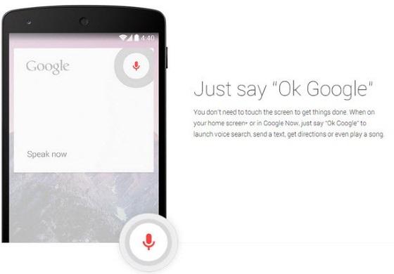 """Десктопный Chrome больше не запускает поиск по фразе """"Ок, Google"""""""