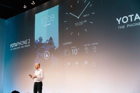 REX Global покупает Yota Devices