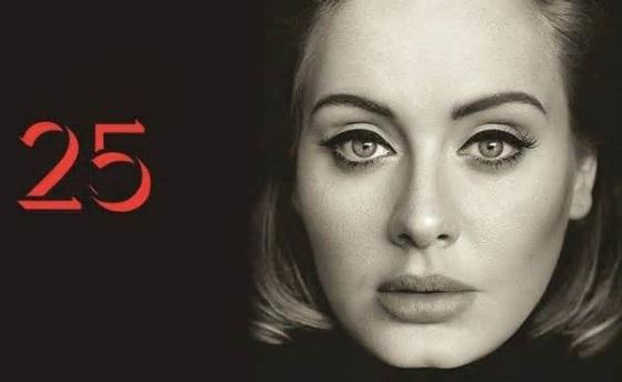 Певица Adele не будет выпускать свой новый альбом в стриминг сервисах
