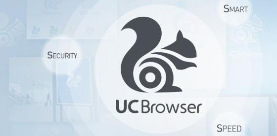 UC Browser стал вторым по популярности мобильным браузером
