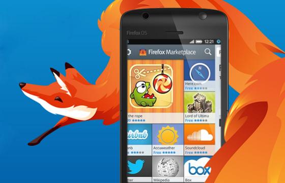 Пользователи Android смогут бесплатно опробовать Firefox OS