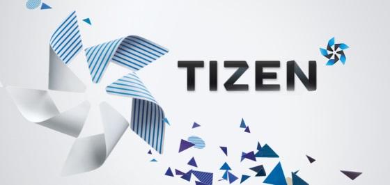 Tizen стала четвертой по популярности операционной системой в мире