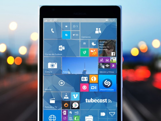 Слух: Windows 10 Mobile научится запускать Win32 приложения