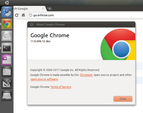 Все Версии Google Chrome - фото 4