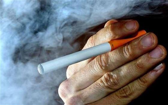 Электронные сигареты могут нанести вред вашей дыхательной системе