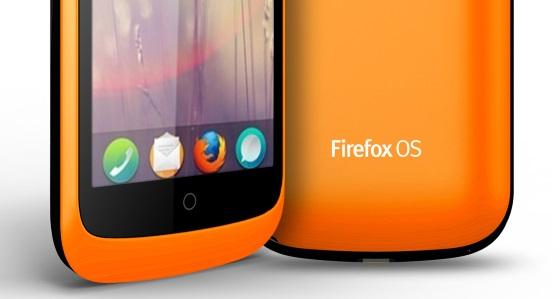 Смартфонов с Firefox OS больше не будет