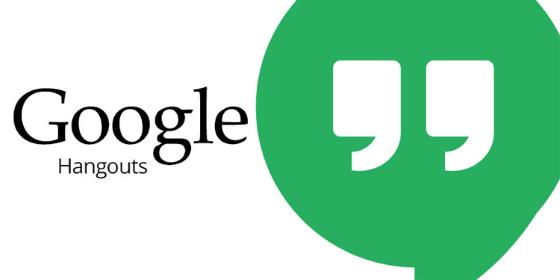 Hangouts потеряет возможность работы с СМС и получит быстрые ответы