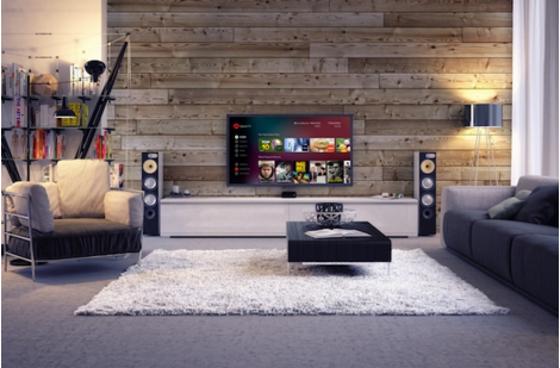 Opera TV 2.0 — платформа для смарт-телевизоров от Opera