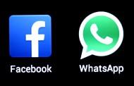 WhatsApp будет передавать данные в Facebook