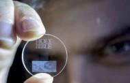 5D-диск способен хранить информацию несколько миллиардов лет