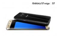 Samsung представила Galaxy S7 и S7 edge